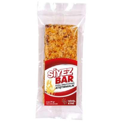 Siyez Bar 39 GR