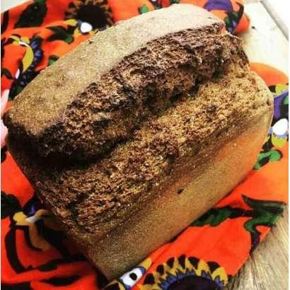 Siyez ekmek 1 KG