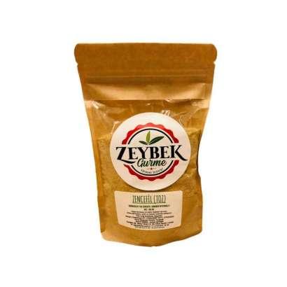 Toz Zencefil 100 GR