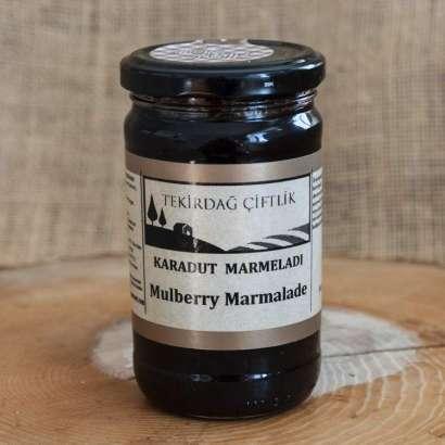 Karadut Marmelatı 330 ML