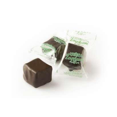 Çikolata Kaplı Portakal...