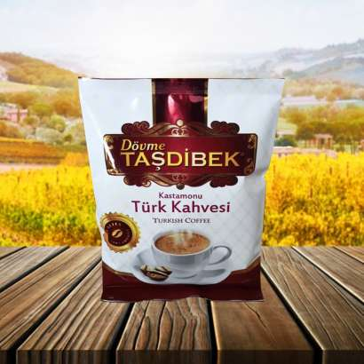 Dövme Taş Dibek Kahvesi 100 GR
