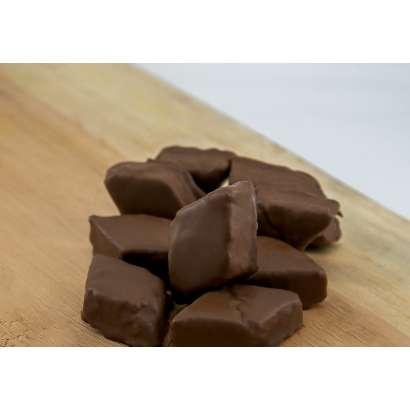 Çikolatalı Saray Helvası...
