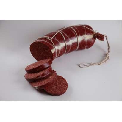 Hamburger Sucuk (1. Sınıf)...