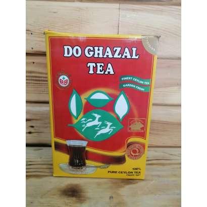 Seylan Çayı Kokusuz 500 GR
