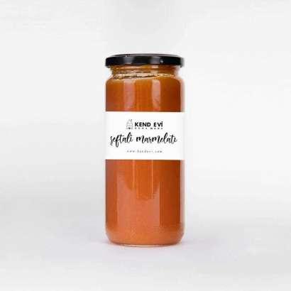 Şeftali Marmelatı 550 GR