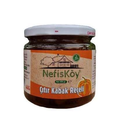 Nefisköy Çıtır Kabak Reçeli...
