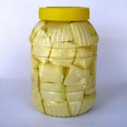İnek Peyniri 5 LT