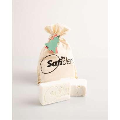Doğal Zeytinyağlı Sabun 2 Adet