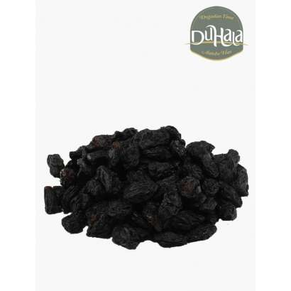 Siyah Kuru Üzüm 1 KG