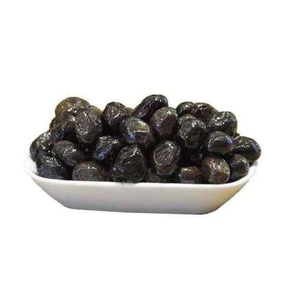 Siyah Yağlı Sele Zeytin 1 KG