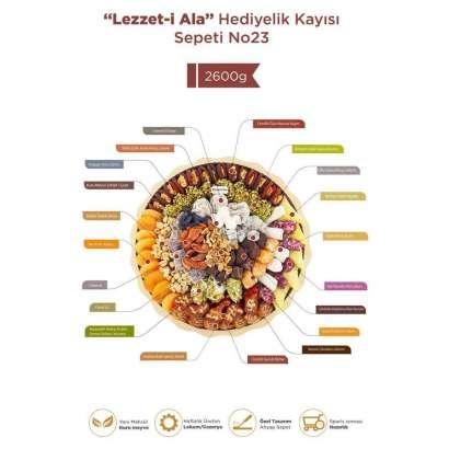 """""""Lezzet-i Ala"""" Hediyelik..."""