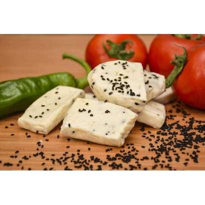 Çörekotlu Sıkma Peyniri 1 KG